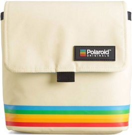 Polaroid Eva Camera Case For OneStep/600/SX70/Specta/Impilse White