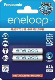 Elementai Panasonic Eneloop Rechargeable Battery 2xAAA 750mAh