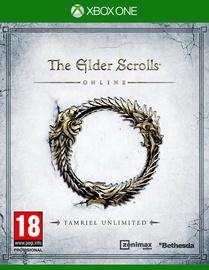 Xbox One Elder Scrolls Online Tamriel Unlimited Incl. Explorer's Pack