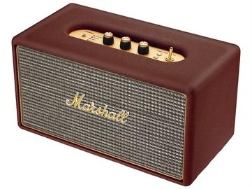 Беспроводной динамик Marshall Stanmore, коричневый, 80 Вт
