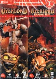 Izklaides Kolekcija 31 - Overlord And Overlord: Raising Hell Russian Version PC