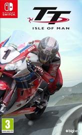 TT Isle of Man: Ride on the Edge SWITCH