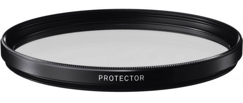 Sigma Protector Filter 86 mm