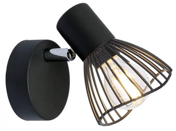 Candellux Spotlight FLY 91-61881 Black