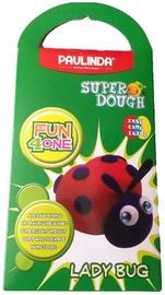 Paulinda Super Dough Fun4One Lady Bug 1533