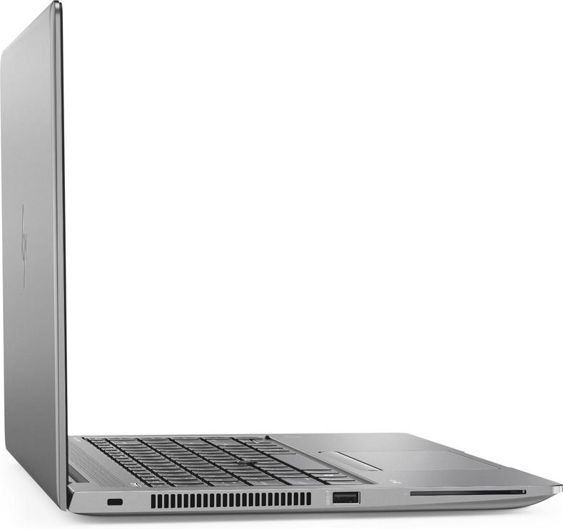 Nešiojamas kompiuteris HP ZBook 14u G5 2ZC32ES