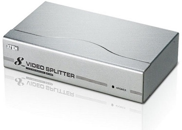 ATEN VS98A Video Splitter 8-Port