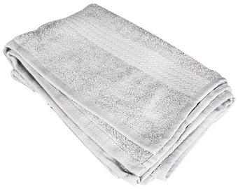Verners Towel 50x70cm Grey