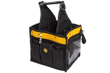 """Įrankių krepšys Square Bag 11"""", juodas"""