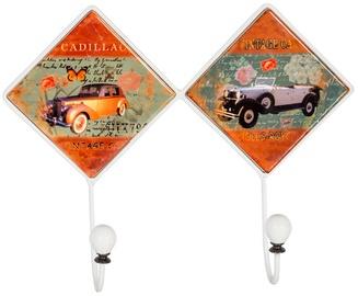 Drabužių kabykla Home4you Ventura Vintage Car