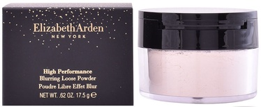 Brīvs pulveris Elizabeth Arden High Performance Blurring 01, 17.5 g