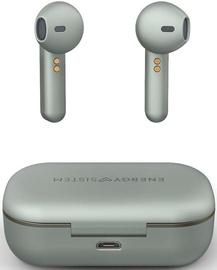 Belaidės ausinės Energy Sistem Style 3 In-Ear Olive