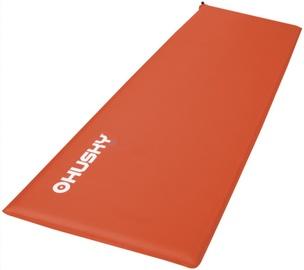 Kempinga paklājs Husky Fuzzy, oranža, 1800x580 mm
