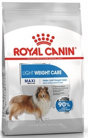 Royal Canin Light Weight Care Maxi Adult Chicken 10kg