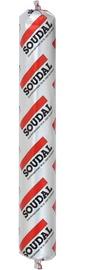 Hermeetik Soudaflex 40 FC betooni hall 600ml