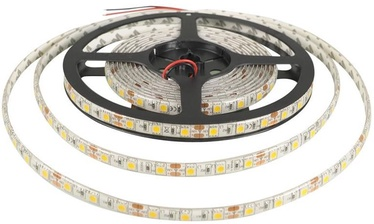 Whitenergy LED Waterproof Strip 60psc/m 14.4W/m 3000K White
