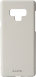 Krusell Sandby Back Case For Samsung Galaxy Note 9 Beige