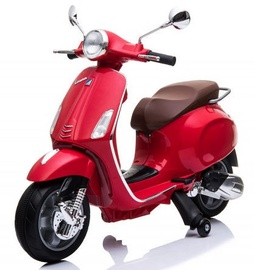 Rotaļlietu bezvadu motocikls CH8820 Red