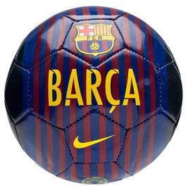 Futbolo kamuolys Nike FC Barcelona Skills, 1 dydis