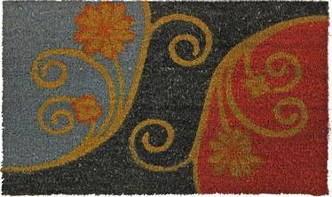 Diana Doormat 45x75cm Colorful