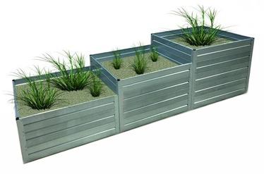 Аксессуар Klasika Garden, 300 мм x 2250 мм x 500 мм