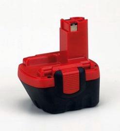 Akumuliatorius Bosch 2607335542 , NiCd, 12 V, 1.5 Ah