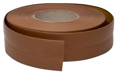 Lipni universali juosta grindims, tamsiai ruda, 1000 x 30 x 20 mm