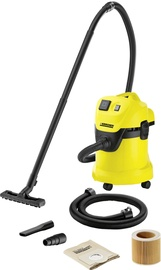Karcher WD 3 P Extension Kit