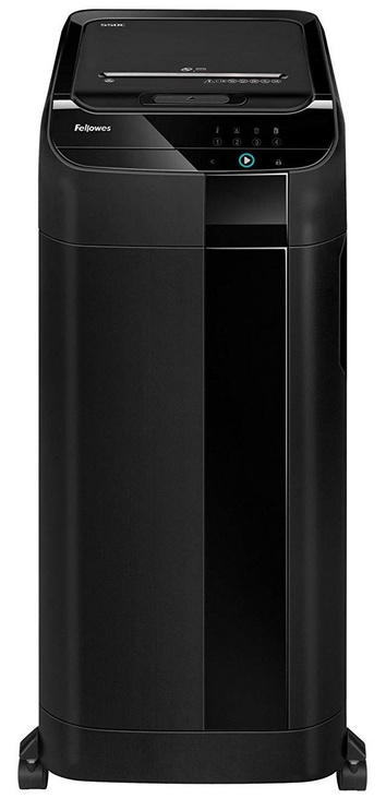 Fellowes AutoMax 550C Cross-Cut Shredder