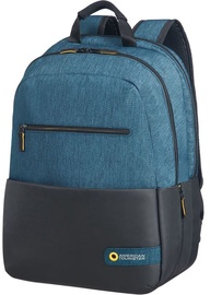 "Kuprinė Samsonite Notebook City Drift 15.6"", mėlyna"