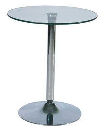 Signal Meble Bar Table B100 Glass