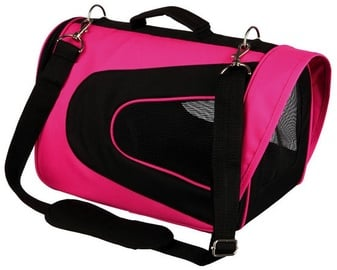 Trixie Alina Carrier Pink/Black