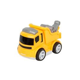 Žaislinė mašina - vilkikas
