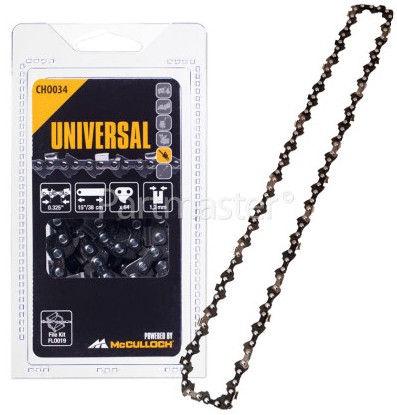 "McCulloch Universal 64DL CHO034 0.325"" Chain"