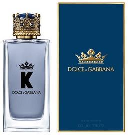 Tualetes ūdens Dolce & Gabbana K By Dolce & Gabbana 150ml EDT