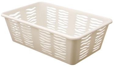 BranQ Basket Zebra3 Vanilla