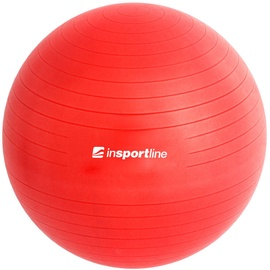 inSPORTline Gymnastics Ball 55cm Red