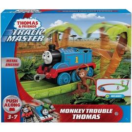 Žaislinė Thomas&Friends trasa Afrika, GJX83