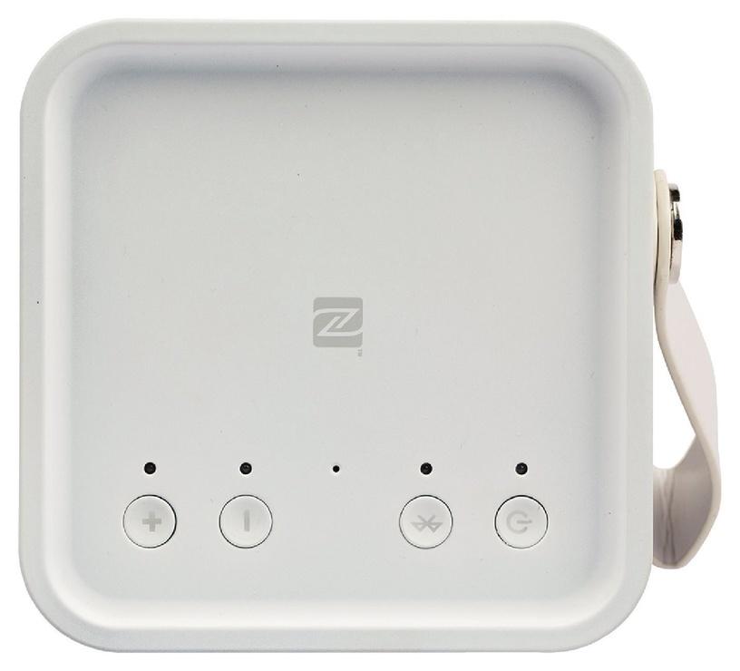 Belaidė kolonėlė Sweex Voyager Wireless Bluetooth Speaker White