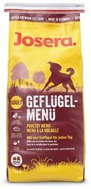 Сухой корм для собак Josera, 15 кг