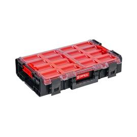 Коробка QBRICK SYSTEM ONE ORGANIZER XL, черный/красный