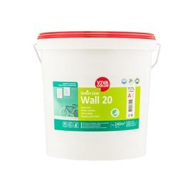 KRĀSA GREEN LINE WALL 20 C 11,7L