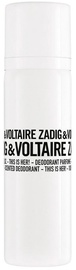 Dezodorants Zadig & Voltaire This Is Her! Spray, 100 ml