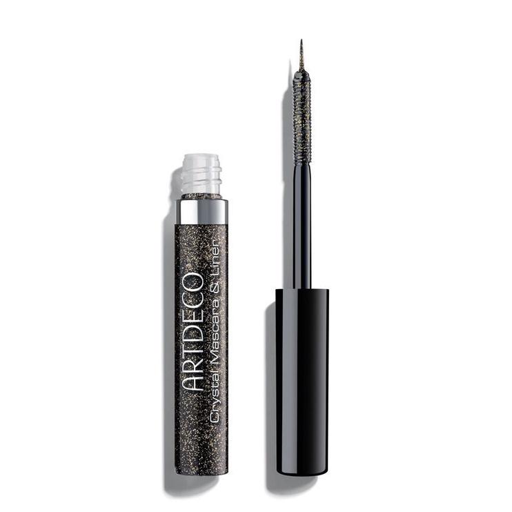 Artdeco Crystal Mascara & Liner 5ml 05