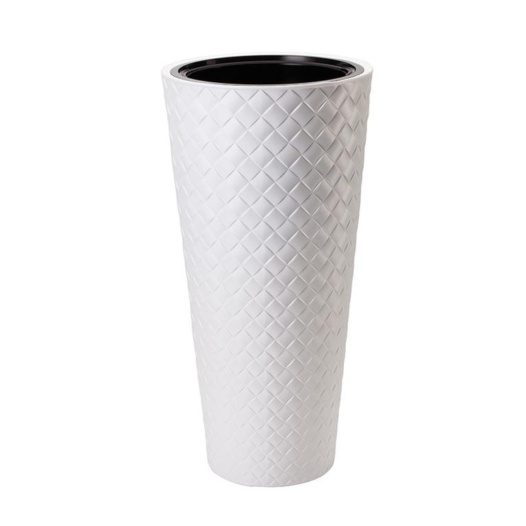 Form Plastic Makata Slim D40 White 2850-011