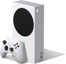 Microsoft Xbox Series S 500GB (pažeista pakuotė)