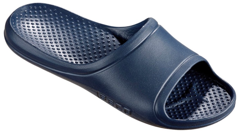 Beco 90656 Slippers Navy 43