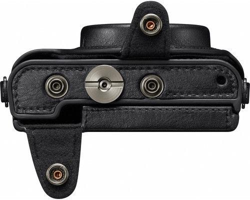 Sony LCJ-RXF Jacket Case Black