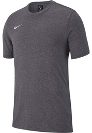 Nike Men's T-Shirt M Tee TM Club 19 SS AJ1504 071 Gray XL