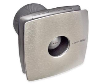 Ištraukiamasis ventiliatorius Cata X-Mart 10 Inox H